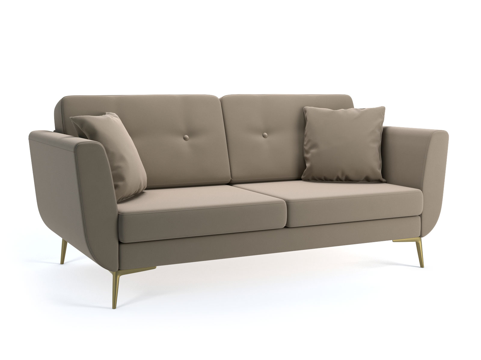 Диван 102 «Loveseat sofa»